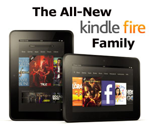 Did you know? How to maximize your chances to win our Kindle Fire HD sweepstakes