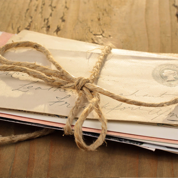 Valentine's Day is around the corner… Write a love letter to your beloved!