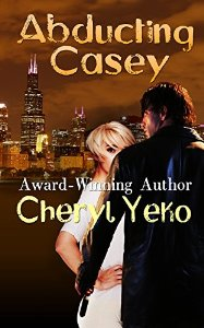 Brand new for May 19! Enter our Amazon Giveaway Sweepstakes to win a Kindle Fire tablet! Sponsored by Cheryl Yeko, author of Abducting Casey