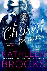 Brand new for May 23! Enter our Amazon Giveaway Sweepstakes to win a Kindle Fire tablet! Sponsored by Kathleen Brooks, author of Chosen for Power