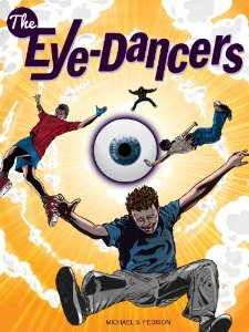 Brand new for May 16! Enter our Amazon Giveaway Sweepstakes to win a Kindle Fire tablet! Sponsored by Michael S. Fedison, author of The Eye-Dancers