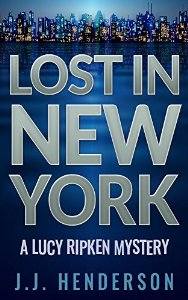 Brand new for May 24! Enter our Amazon Giveaway Sweepstakes to win a Kindle Fire tablet! Sponsored by J.J. Henderson, author of Lost in New York