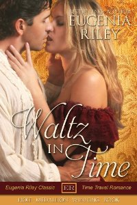 Brand new for June 23! Enter our Amazon Giveaway Sweepstakes to win a Kindle Fire tablet! Sponsored by Eugenia Riley, author of Waltz in Time