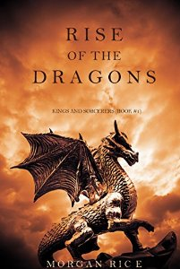 Brand new for July 17! Enter our Amazon Giveaway Sweepstakes to win a Kindle Fire tablet! Sponsored by Morgan Rice, author of Rise of the Dragons