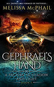 Brand new for September 23! Enter our Amazon Giveaway Sweepstakes to win a Kindle Fire tablet! Sponsored by Melissa McPhail, author of Cephrael's Hand