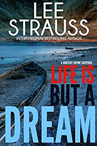 Brand new for September 30! Enter our Amazon Giveaway Sweepstakes to win a Kindle Fire tablet! Sponsored by Lee Strauss, author of Life is But a Dream: A Nursery Rhyme Suspense #2