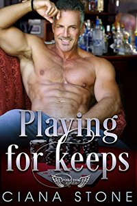 Brand new for September 20! Enter our Amazon Giveaway Sweepstakes to win a Kindle Fire tablet! Sponsored by Ciana Stone, author of Playing for Keeps