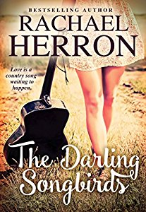 Brand new for September 25! Enter our Amazon Giveaway Sweepstakes to win a Kindle Fire tablet! Sponsored by Rachael Herron, author of The Darling Songbirds
