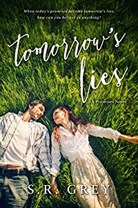 Brand new for September 26! Enter our Amazon Giveaway Sweepstakes to win a Kindle Fire tablet! Sponsored by S.R. Grey, author of Tomorrow's Lies