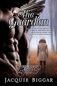 Brand new for October 19! Enter our Amazon Giveaway Sweepstakes to win a Kindle Fire tablet! Sponsored by Jacquie Biggar, author of The Guardian