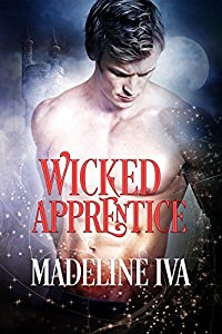Congratulations to Ashlyn M., who won a Kindle Fire yesterday in our Kindle Fire Giveaway! We have now given away 296 Kindle Fire tablets so far in 2016! That leaves 70 to go!  And you can help keep the good times rolling by following today's giveaway sponsor, Madeline Iva, and checking out Wicked Apprentice!