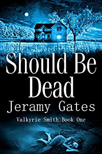 Brand new for November 20! Enter our Amazon Giveaway Sweepstakes to win a Kindle Fire tablet! Sponsored by Jeramy Gates, author of Should Be Dead