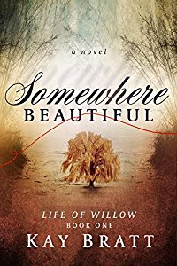 Brand new for November 22! Enter our Amazon Giveaway Sweepstakes to win a Kindle Fire tablet! Sponsored by Kay Bratt, author of Somewhere Beautiful