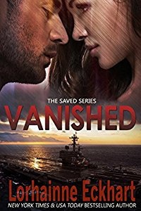 Brand new for November 23! Enter our Amazon Giveaway Sweepstakes to win a Kindle Fire tablet! Sponsored by Lorhainne Eckhart, author of Vanished