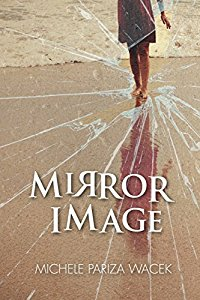 Brand new for January 7! Enter our Amazon Giveaway Sweepstakes to win a Kindle Fire tablet! Follow Michele PW (Pariza Wacek), author of Mirror Image, for your chance to win!