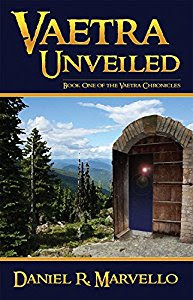 Have you entered today's brand new Kindle Fire Giveaway for January 20? Subscribe free for your chance to win!  And you can help keep the good times rolling by following today's giveaway sponsor, Daniel R. Marvello, and checking out Vaetra Unveiled!
