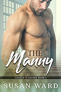 Have you entered today's brand new Kindle Fire Giveaway for February 19? Subscribe free for your chance to win!  And you can help keep the good times rolling by following today's giveaway sponsor, Susan Ward, and checking out The Manny!