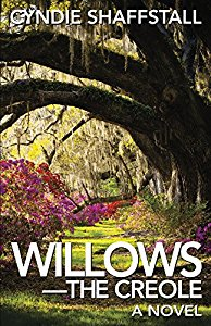 Have you entered today's brand new Kindle Fire Giveaway for February 11? Subscribe free for your chance to win!  And you can help keep the good times rolling by following today's giveaway sponsor, Cyndie Shaffstall, and checking out Willows: The Creole!