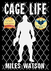 Have you entered today's brand new Kindle Fire Giveaway for March 20? Subscribe free for your chance to win!  And you can help keep the good times rolling by following today's giveaway sponsor, Miles Watson, and checking out Cage Life!