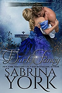 Have you entered today's brand new Kindle Fire Giveaway for March 11? Subscribe free for your chance to win!  And you can help keep the good times rolling by following today's giveaway sponsor, Sabrina York, and checking out Dark Fancy!