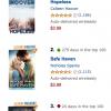 Kindle Bestsellers