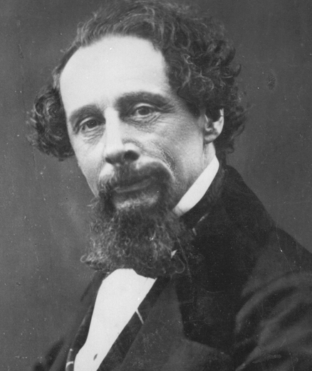 The fascinating and tangled love live of Charles Dickens