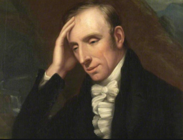 "Lord Byron used to call William Wordsworth ""Turdsworth,"" and yes, this is a real historical fact."