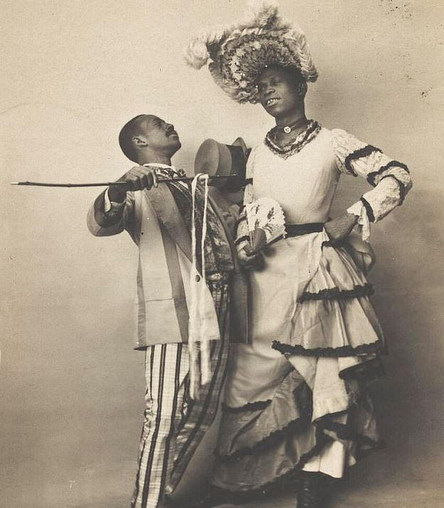 The House of Swann by Channing Gerard Joseph looks at the first drag queen, a former slave who fought for queer freedom a century before Stonewall