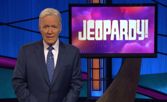 Alex Trebek's memoir, The Answer Is…, will be released in July