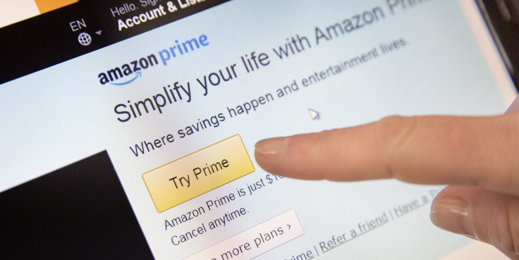 Should Amazon customers get a refund on their Prime memberships, now that deliveries are often five days to a month?