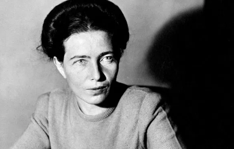 A never-published book by Simone de Beauvoir will hit shelves in the U.S. next year