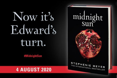 The World is Getting Another Twilight Book