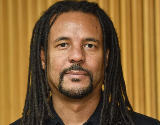 Colson Whitehead becomes fourth novelist ever to win Pulitzer Prize twice