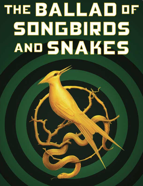 5 things to know about 'Hunger Games' prequel book 'Ballad of Songbirds and Snakes'