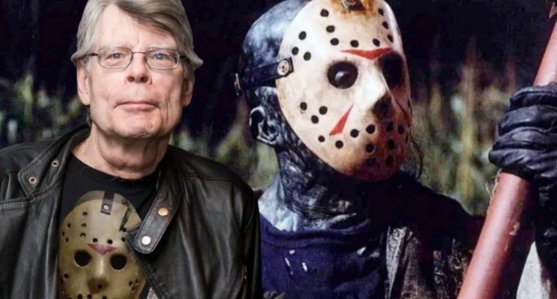 Stephen King Wanted to Write a Book About Jason Voorhees, From Jason's Perspective