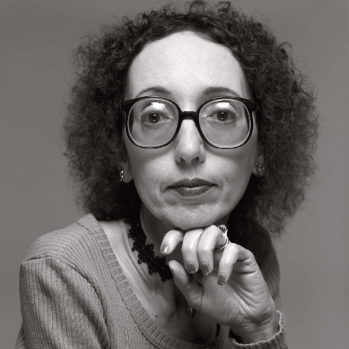 Joyce Carol Oates is America's greatest living author