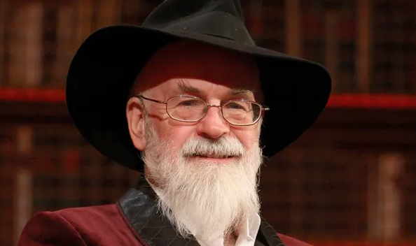 A batch of unpublished stories by the late author Terry Pratchett will be published in September