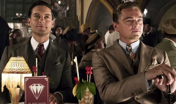 The Great Gatsby prequel set for release days after copyright expires