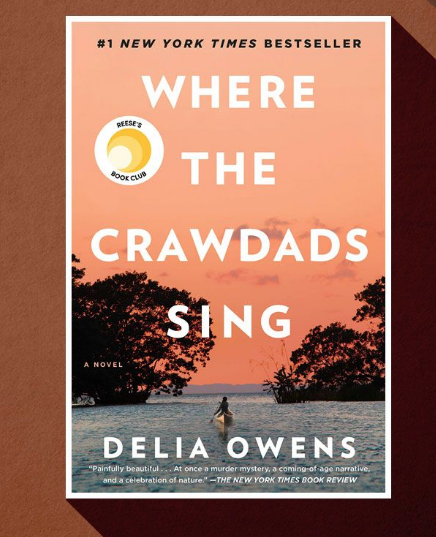The movie adaptation of best-selling murder mystery novel <em>Where The Crawdads Sing</em> has found its director