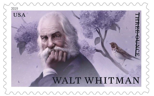 How the USPS Chooses Its Literary Stamps